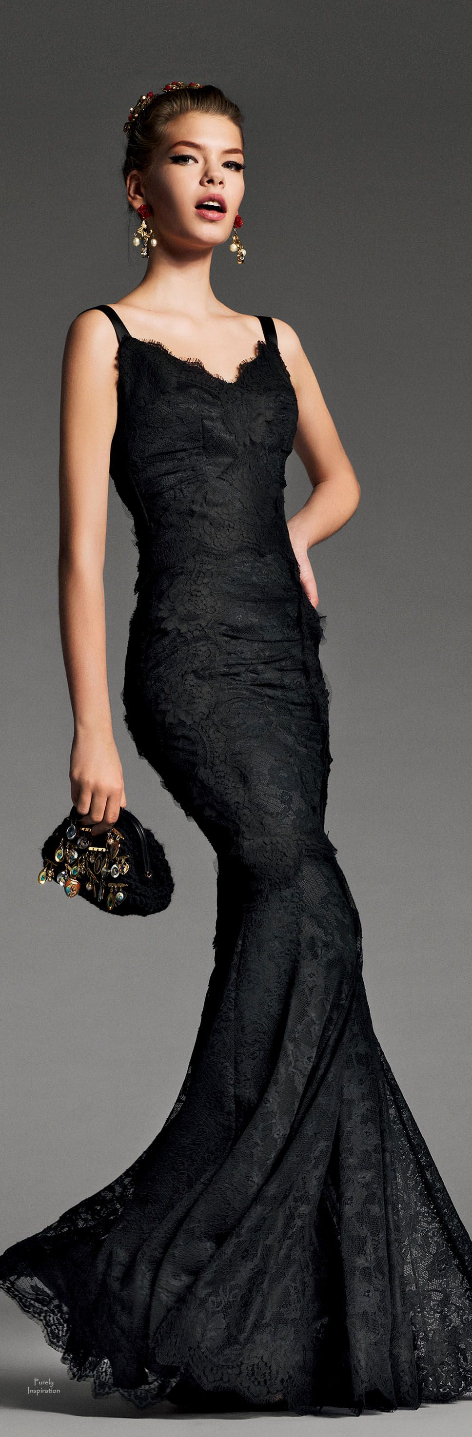 Dolce u gabbana red carpet ready pinterest gowns prom and