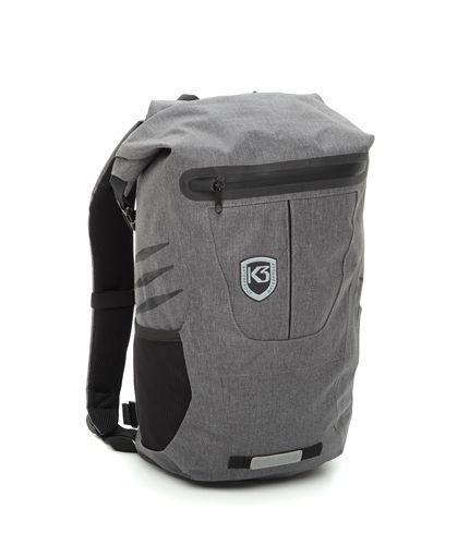 K3 Rogue Waterproof Backpack Best Waterproof Dry Bag Backpack 25 Liters K3 Waterproof Best Waterproof Kayak Boating Marine Sailing Beach Dive Surf Waterproof Laptop Backpack Waterproof Backpack Dry Bag Backpack