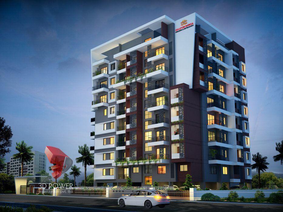 Building Elevation, Building Designs, Unique, Image, Home Design,  Corporate, Home Designing, House Design
