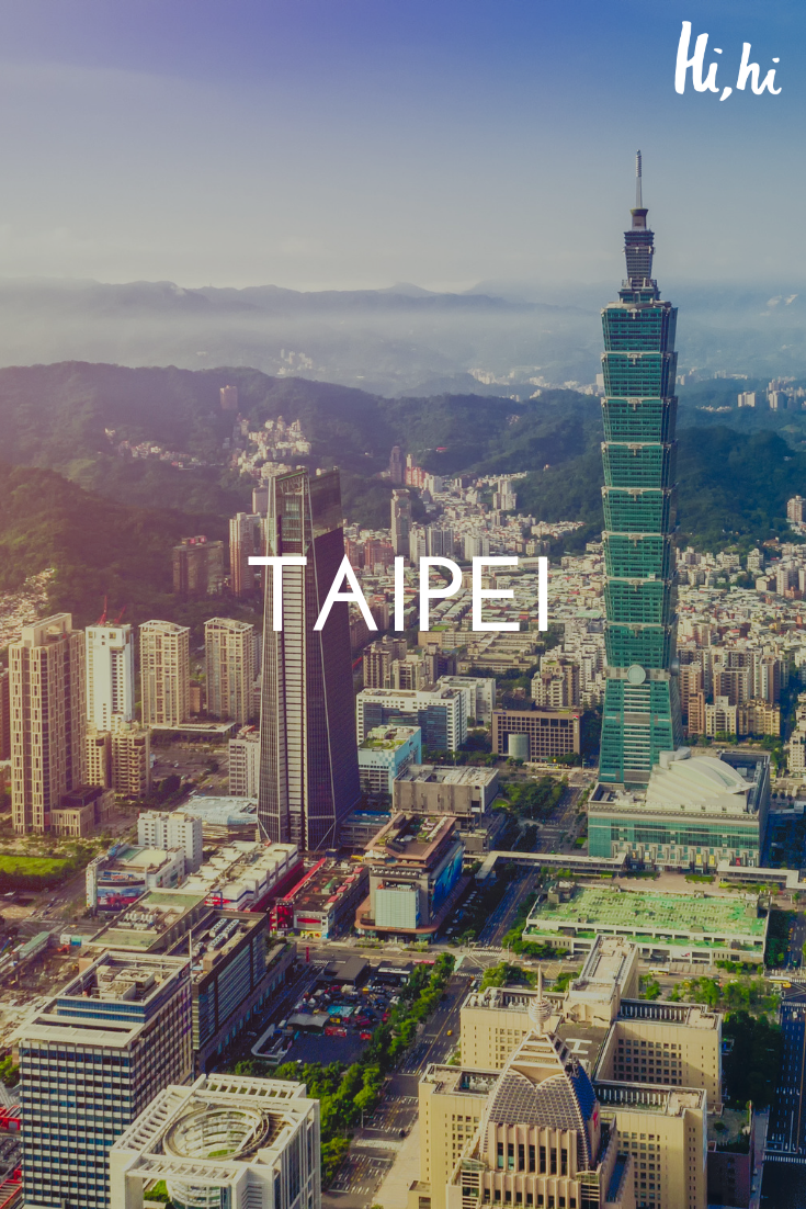Book your favourite Taipei local and personalize your tour together