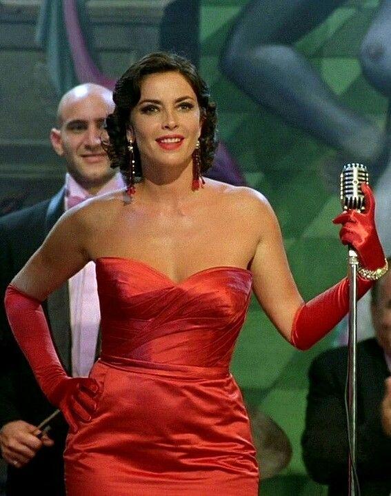 Francesca Tu - IMDb