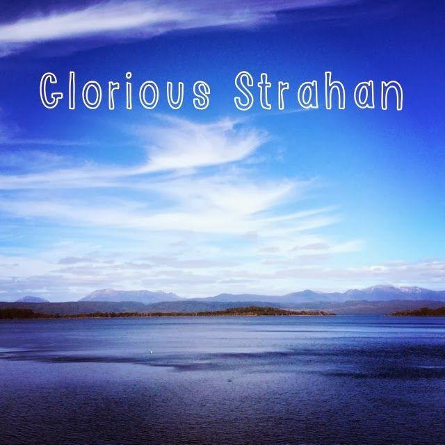 This shot says it all. Strahan - on Tasmania's West Coast - is simply glorious! #strahan #tasmania #discovertasmania