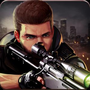 Download Modern Sniper V1 9 Mod Full Apk Sniper Mission Impossible Sniper Games