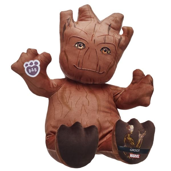 The Guardians Of The Galaxy Come To Build A Bear Gadgets