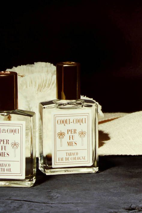 Explore The Stories — Chapter — Native Essence: Coqui Coqui's Scents of the Yucatán — THE LINE