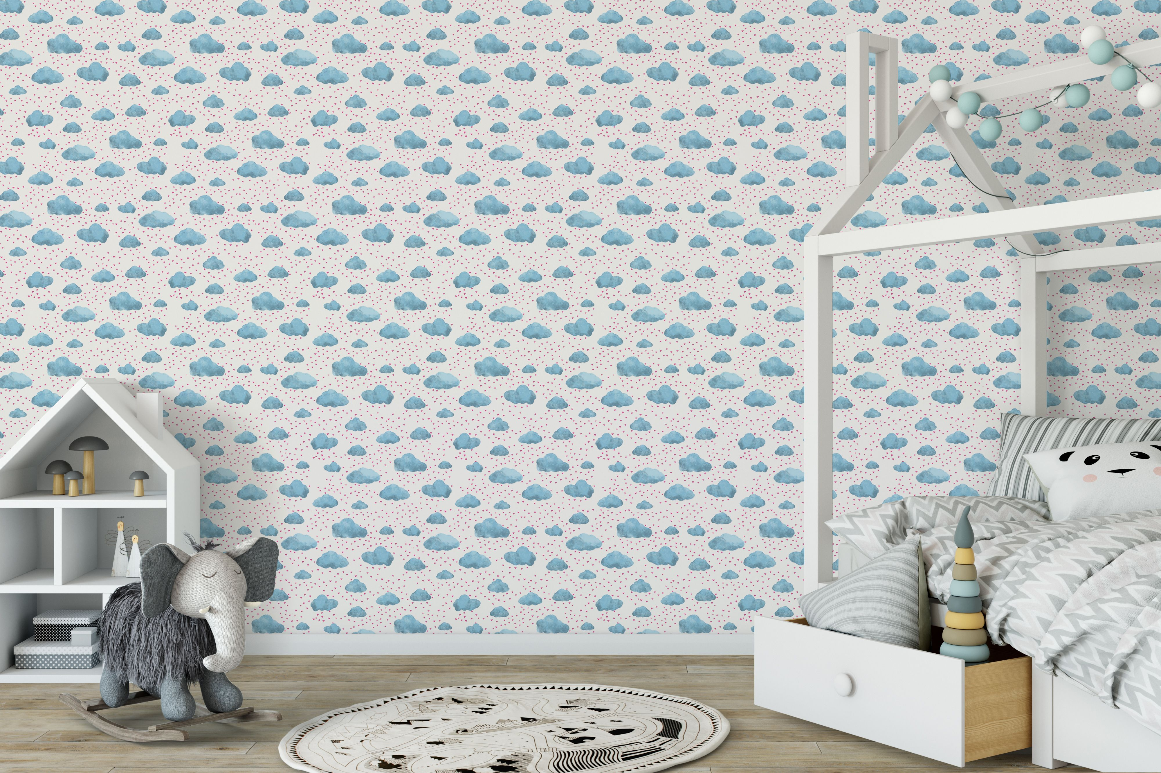 This Item Is Unavailable Etsy Removable Wallpaper Removable Wallpaper Nursery Girls Room Decor