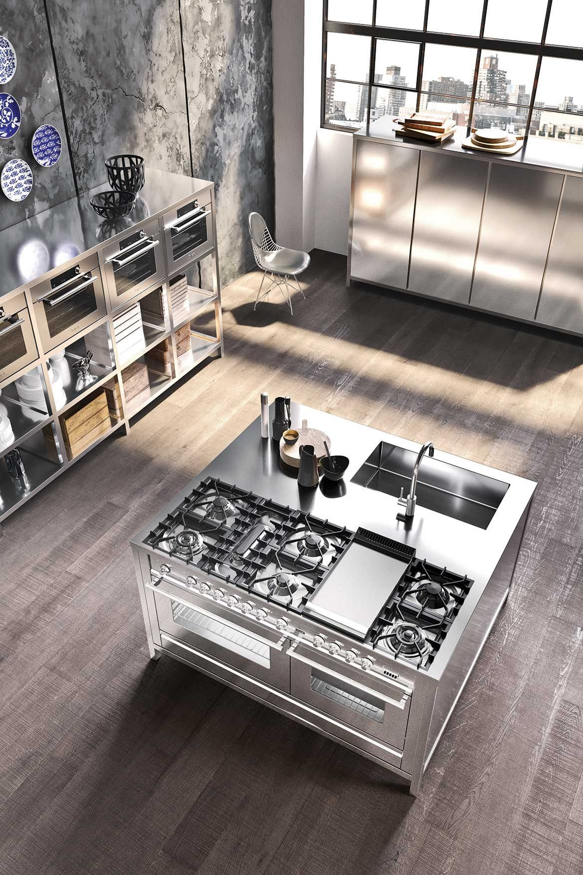 Ilve Stove Kitchen Pinterest Stove Kitchen Dining And Dining