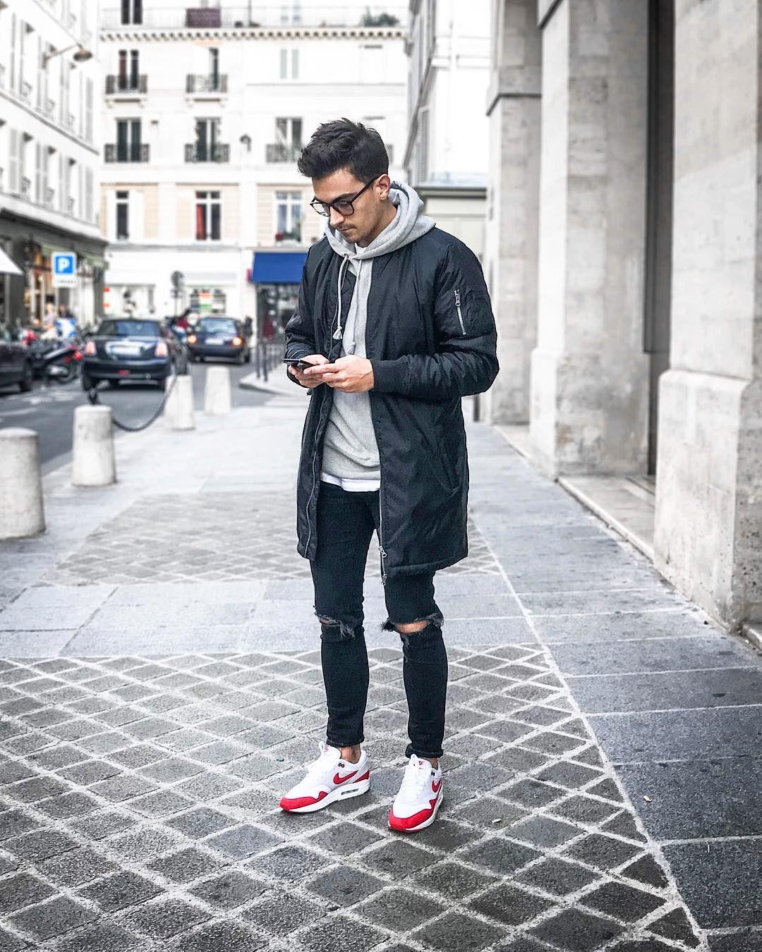 ootd #ootdmen #streetstyle #stylemen #look #style #fashion