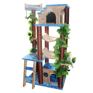 Kitty Mansions Mini Amazon Cat Tree Furniture Towers Petsmart Large Cat Tree Extra Large Cat Trees Cat Tree