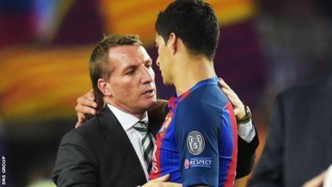 Brendan Rodgers: Celtic have learned from 7-0 mauling in Barcelona - http://www.worldnewsfeed.co.uk/news/brendan-rodgers-celtic-have-learned-from-7-0-mauling-in-barcelona/