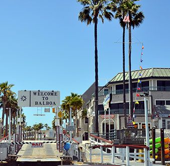 Newport Beach Attractions And Activities Ca