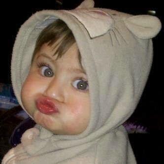 الدكتور جمال الصقلي خلطة الخميرة للحصول على خدود ممتلئة Baby Faces Cute Little Baby Baby Inspiration