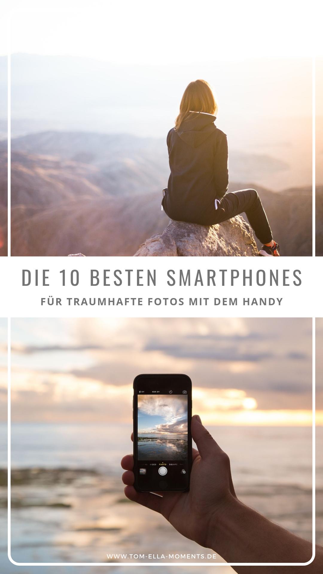 Samsung Smartphone Gute Kamera