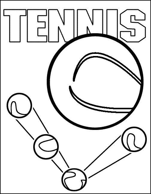 Dibujos para Colorear Deportes 46 | Dibujos para colorear para niños ...