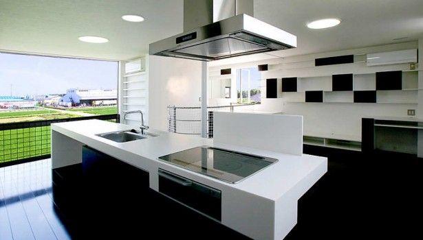 cool kitchen design ideas kitchen interior layout modern kitchen rh pinterest com modern kitchen interiors images modern kitchen interior design photos