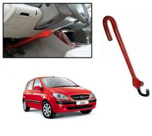 Hyundai Getz Car Steering Lock Price 350 Car Car Body Cover