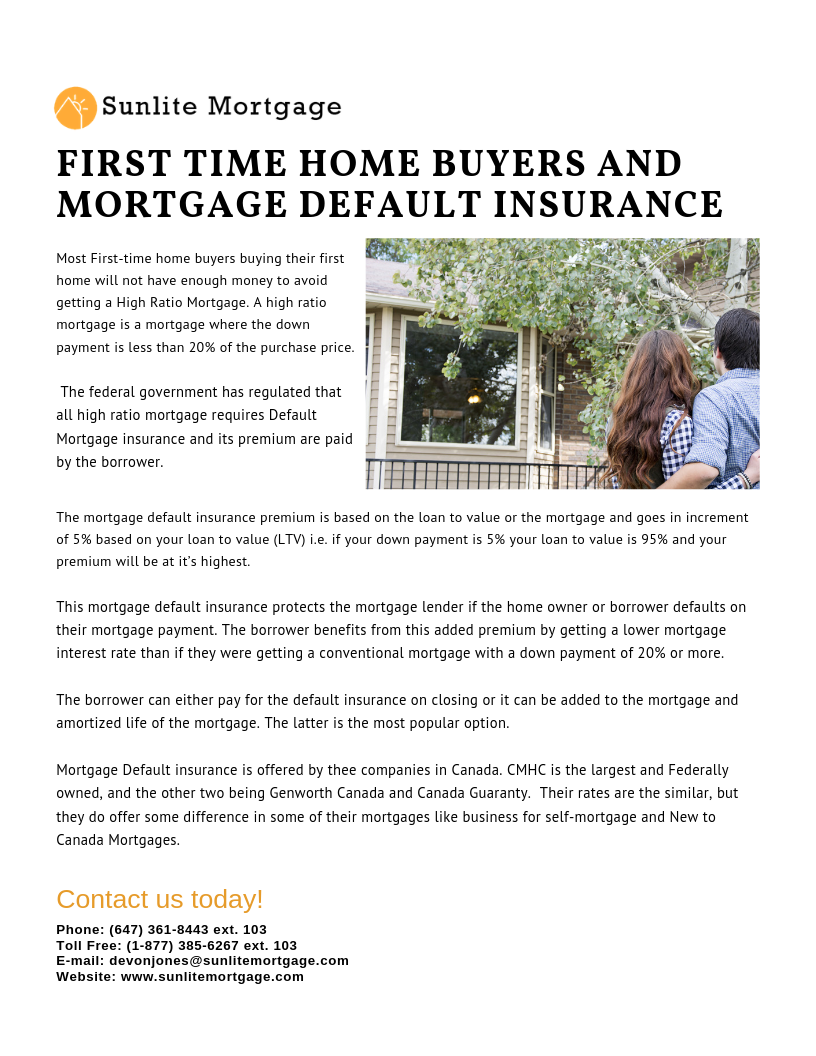 Are You A First Time Home Buyer There S Great Pride In Owning Your First Home A Home Purchase Will Most First Time Home Buyers Home Buying Process First Time