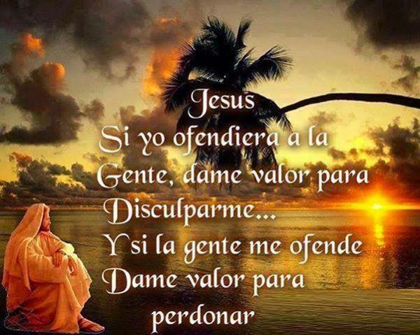 Frases Bonitas Para Facebook Jesús Oraciones En Imagenes