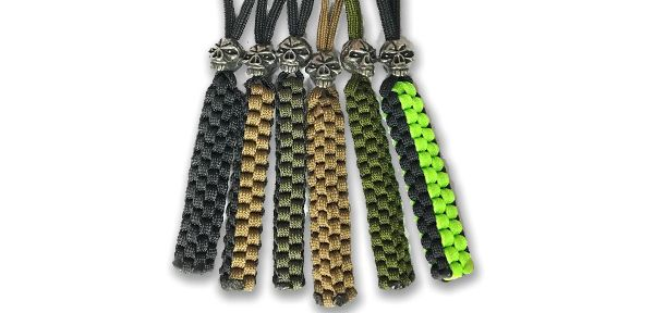 Lethal Edge Lanyard - Accessorize your knife with this functional Lanyard. We offer many Emerson Knives Brand knife accessories.
