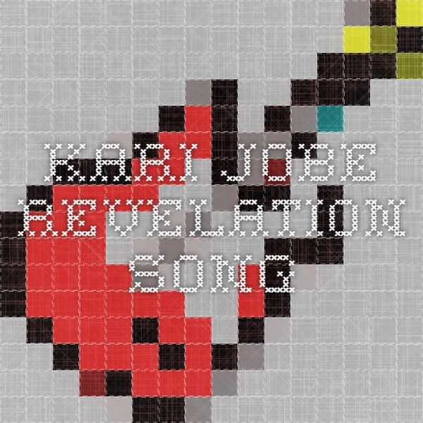 Kari Jobe Revelation Song Worship Tabs Pinterest Revelation