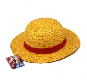 One Piece Luffy Straw Hat Hats Cap By Generic 10 00 One Piece Luffy Straw Hat Hats Cap Brand New Cosplay Accessory One Piece Straw Hats Luffy Hat
