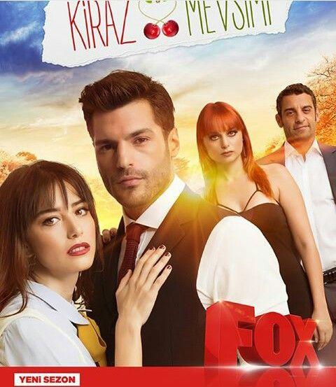 Kiraz Mevsimi Season 2 Mr Mrs Dinçer Actor Studio Handsome Actors Cherry Season
