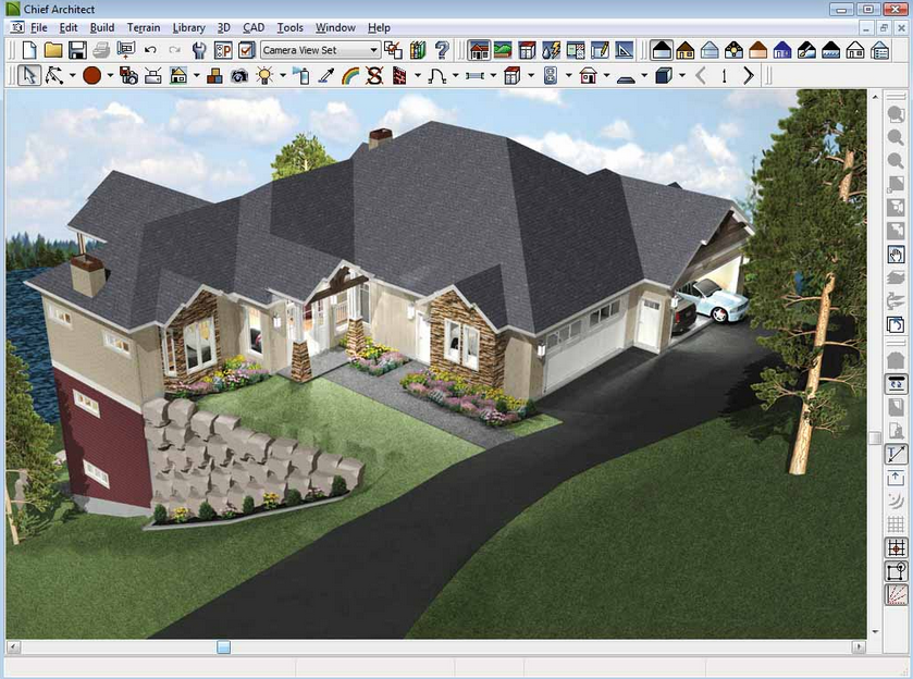 Free Software 3d Home Design With Images Home Design Software