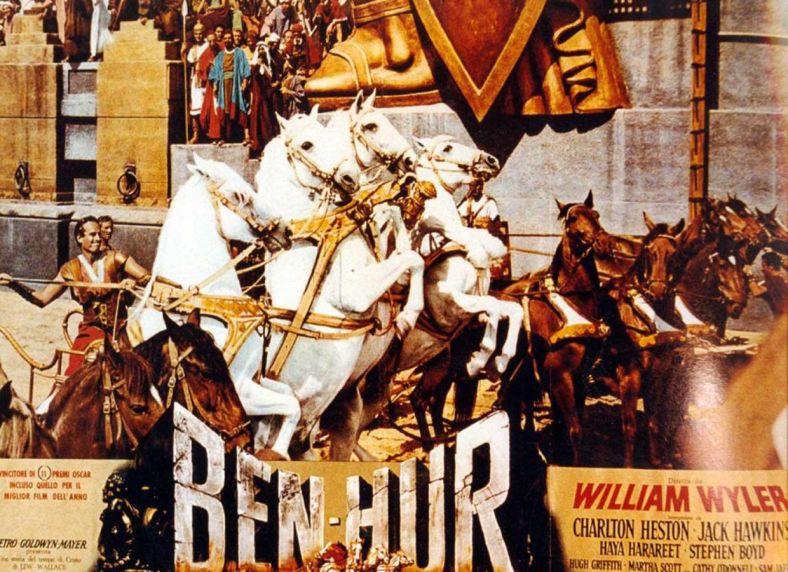 Ben-Hur (1959) | T100P