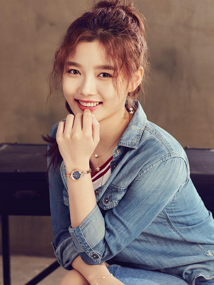Kim Yoo Jung (The Julius Watch...