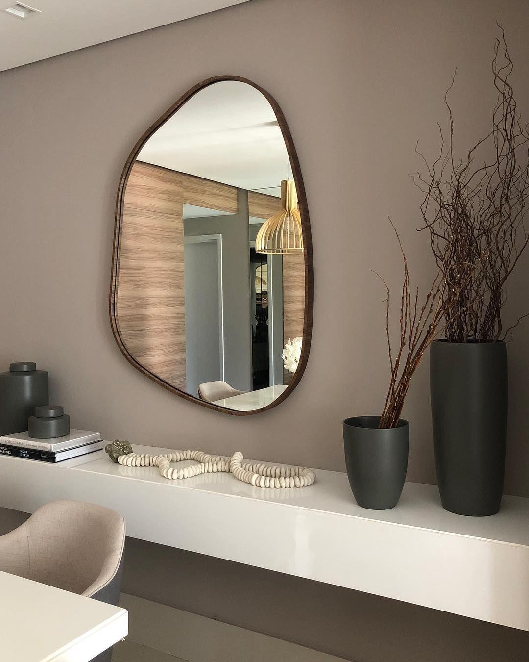 Photo of Espelho grande: 70 modelos e dicas para melhor usá-lo (FOTOS)