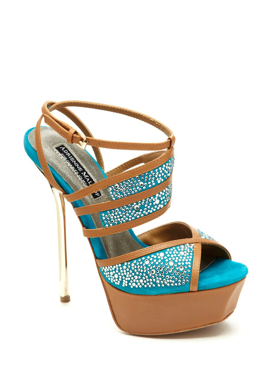 Adrienne Maloof - Veronica sandal