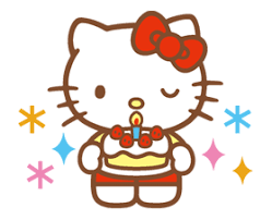 Image Result For Hello Kitty Hello Kitty Pictures Hello Kitty Backgrounds Hello Kitty Birthday