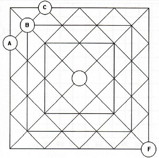 Matemáticas con sabor a juego: JOKAN