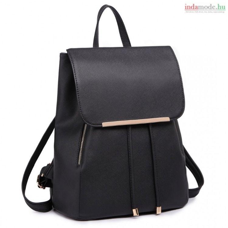 d55d93af731a Miss Lulu bag, Miss Lulu női elegáns és divatos táska, Miss Lulu hátizsák, Miss  Lulu bőr hátizsák, kedven női táska