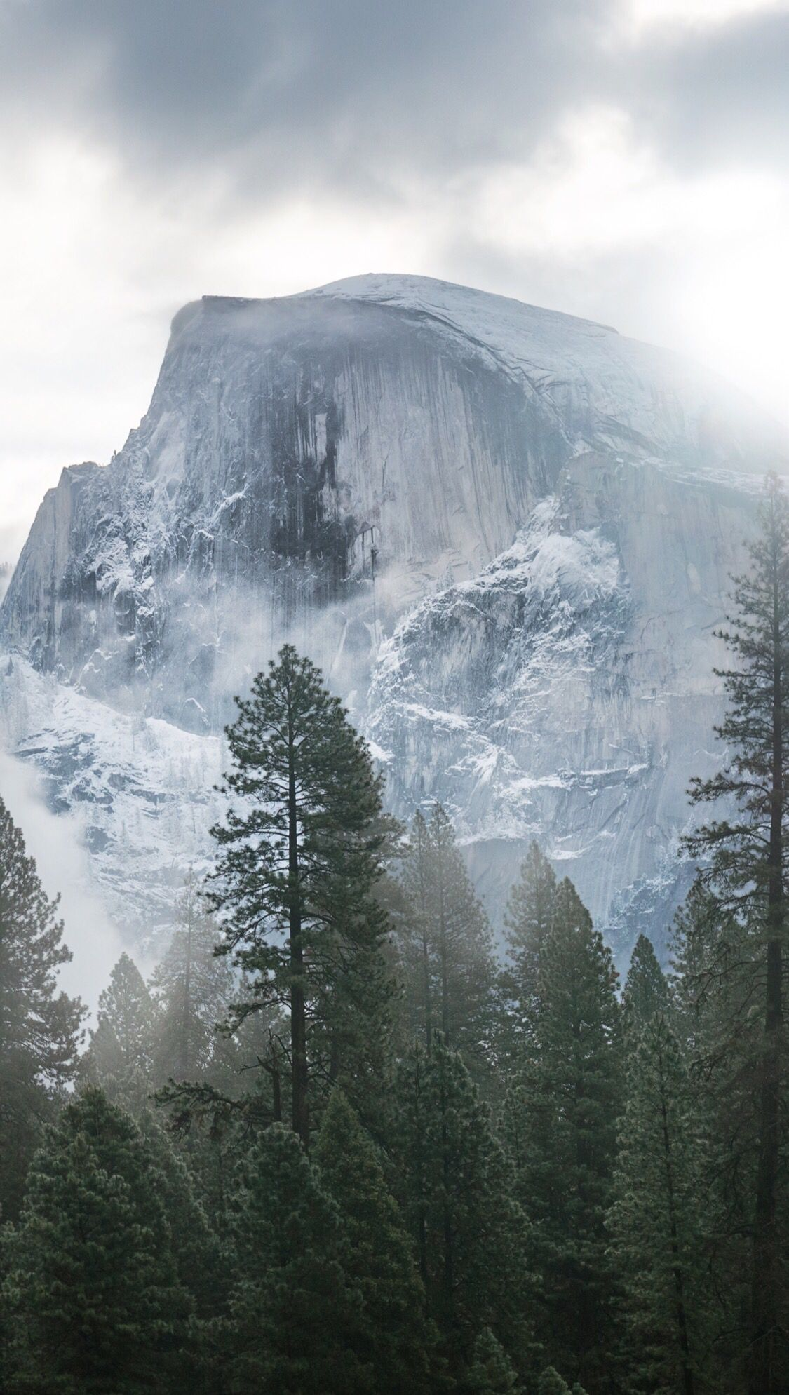 Apple Yosemite Wallpaper IPhone 6 plus «i just want you to