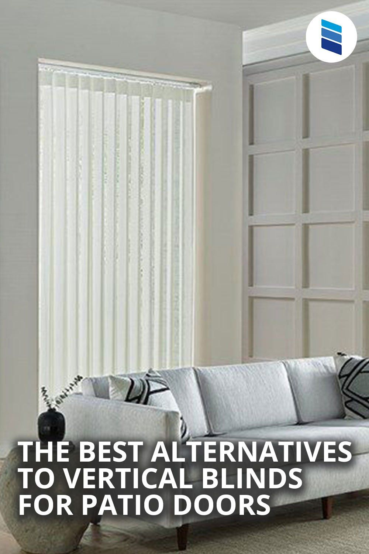 100 Sliding Glass Door Window Treatments Ideas In 2021 Vertical Blinds Blinds Sliding Glass Door