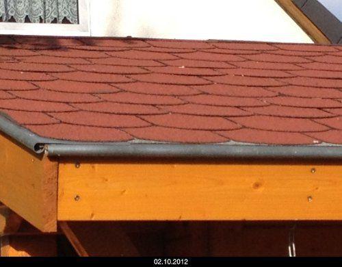 gartenhaus selber bauen dach garten pinterest gartenhaus gartenhaus dach und gartenhaus. Black Bedroom Furniture Sets. Home Design Ideas