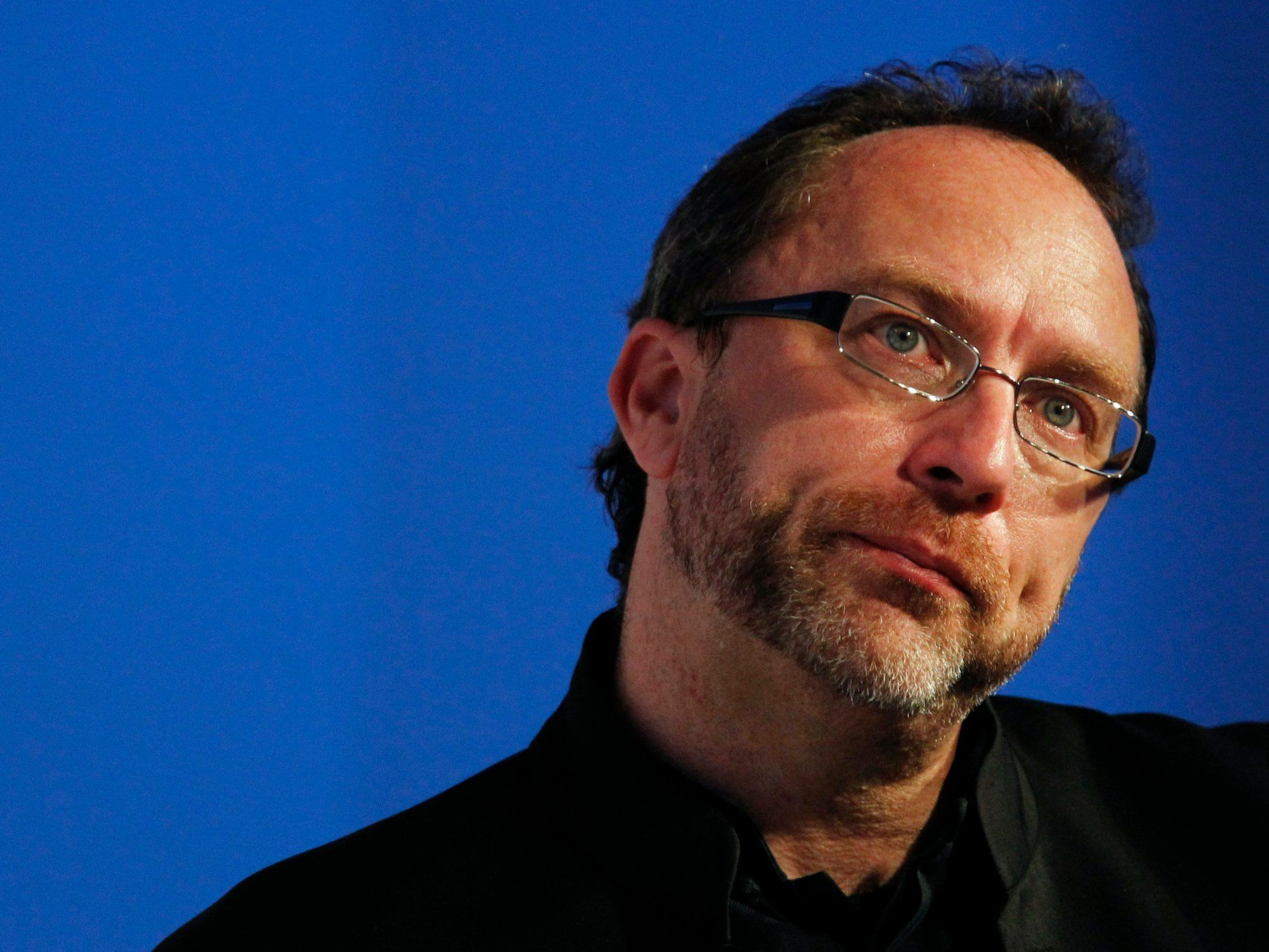 Europe Hates Memes Wikipedia Founder Jimmy Wales And Other Critics