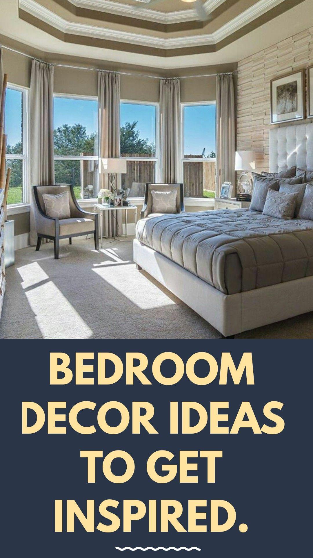 bedroom decor ideas to get inspired bedrooms modern interiors