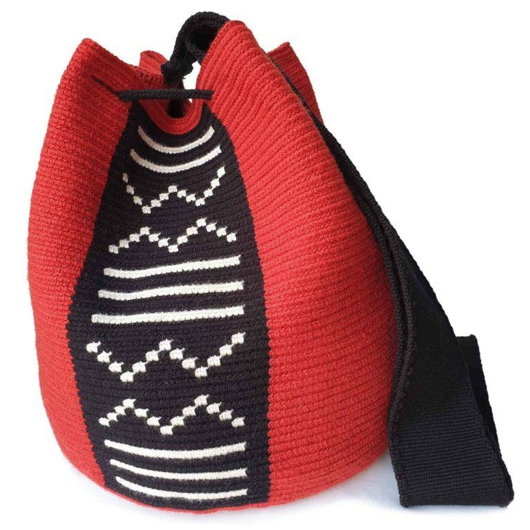 LOMBIA Wayuu Bags | FairTrade + Womanmade