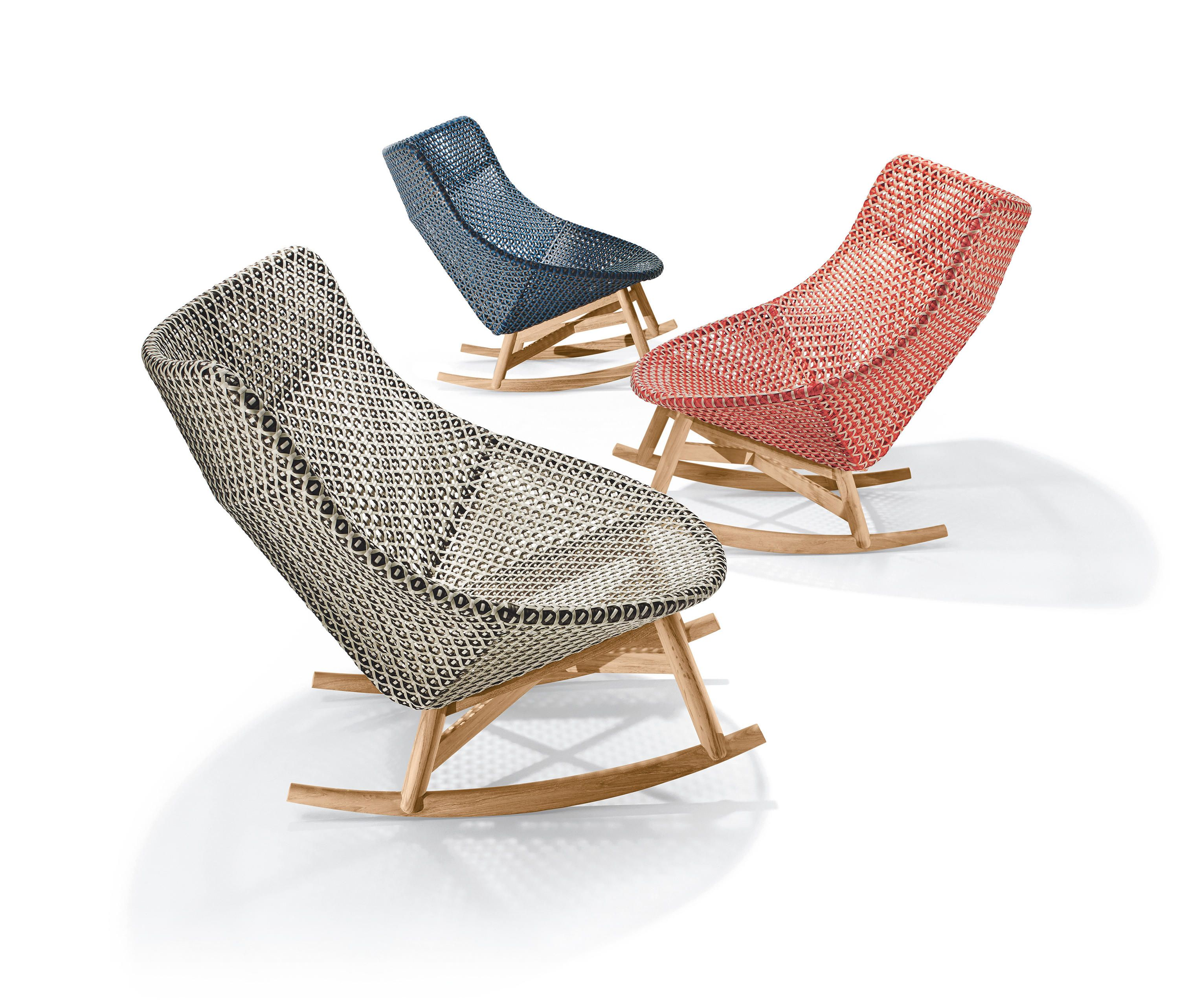 MBRACE LOUNGE CHAIR - Garden armchairs from DEDON  Architonic in