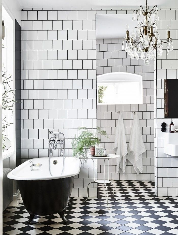 doldskatt_badrum | ELLE Decoration | Bathroom | Pinterest ...