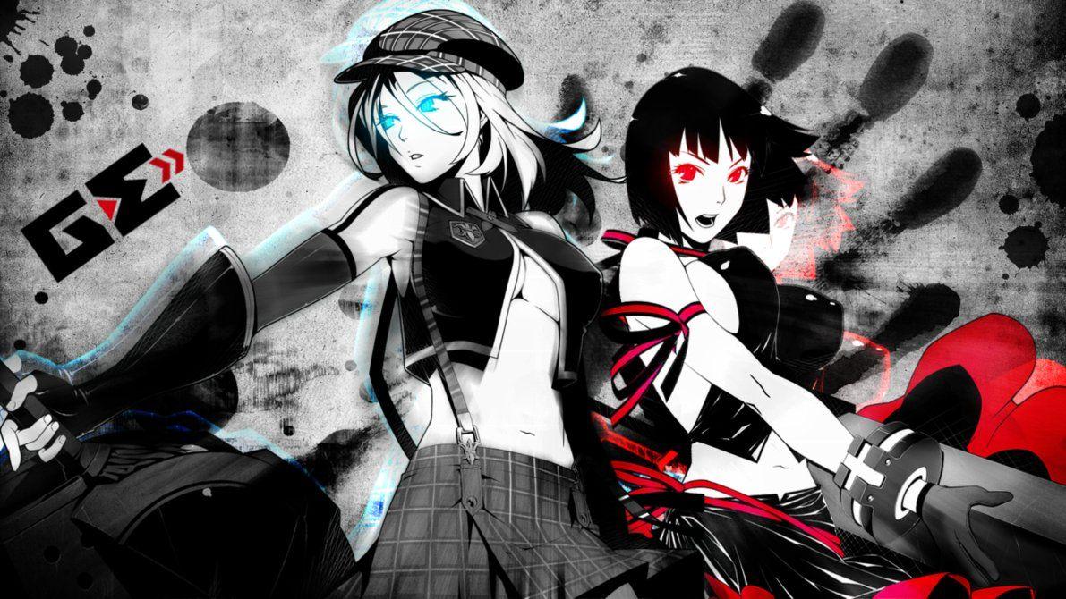 Godeaterbursthdwallpapers31jpg anime favorite