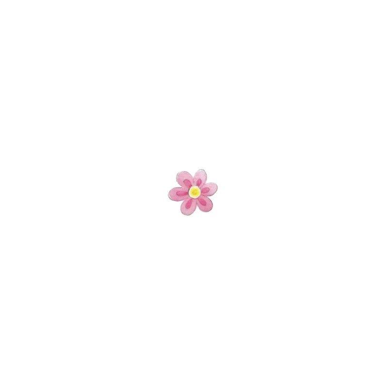 Tampon Clear Fleur - Scrapbooking - Loisirs Créatifs ...