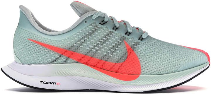 sports shoes e5fdb 022f8 Nike Zoom Pegasus 35 Turbo Wolf Grey Hot Punch | Products ...