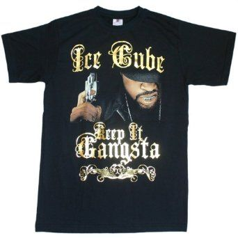 Keep It Gangsta Quotes