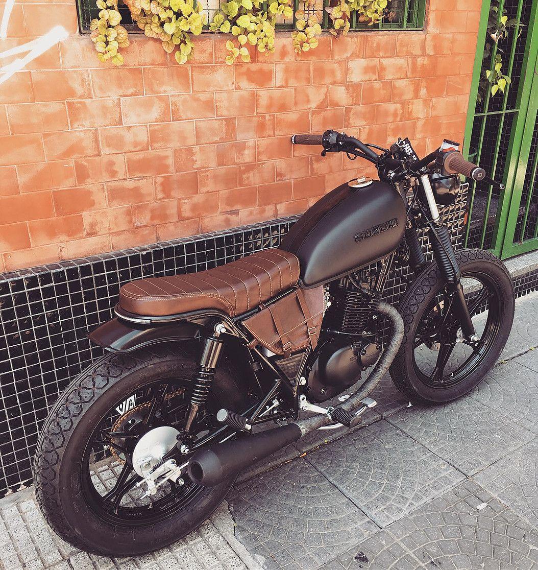 Cafe Racer Moto, Cafe Racer, Motos