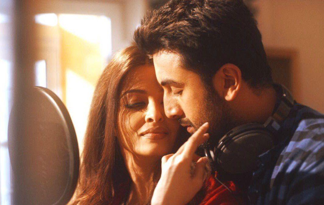 Pin By Onelovemyself On Ranbir Kapoor Songs Karan Johar