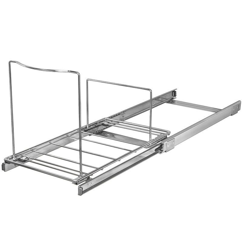 Best Lynk Professional Roll Out Bin Holder Pull Out Shelves 400 x 300