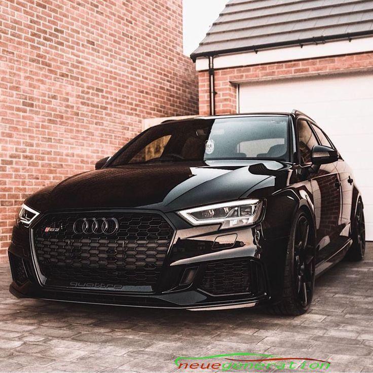 Notitle Audi Audi